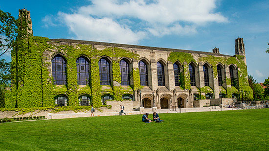 Northwestern University(NORTHWESTERNU)